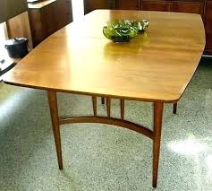 mid century dining room table mid century modern dining room table kaivalyavichar org