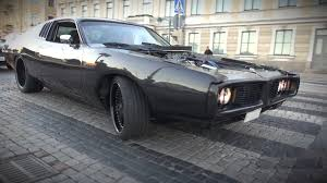 Dodge Muscle Cars - 800 hp dodge charger 605 cid 9 9 l the most bad american