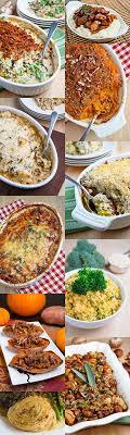15 tasty thanksgiving side dish recipes thanksgiving recipes