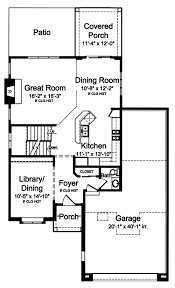 narrow lot floor plan house plans drawn for the narrow lot by studer residential designs