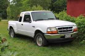 Ford Ranger Like Trucks - start of a new build 1999 ranger with a gas station xl