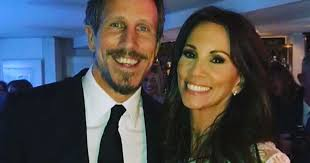 Hit The Floor Cancelled - andrea mclean u0027s wedding was nearly cancelled during the ceremony