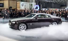 roll royce modified driving a rolls royce wraith feels like floating on a cloud maxim