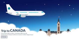 kanada fläche diagramm auf kanada kartenmarkierungsfahne stockbilder bild