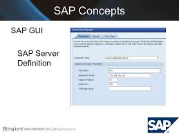 monitoring sap system with nagios core ppt video online download