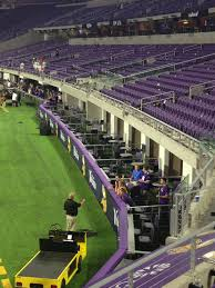 map us bank stadium stadium maps us bank stadium vikings announce new bars and