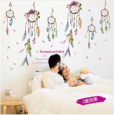 wedding flowers quote beautiful flower canula quote feather home decal wall sticker