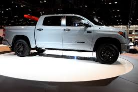 toyota hunting truck how toyota defines the term
