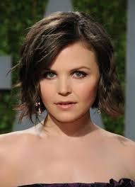 short chunky hairstyles 20 trendy short haircuts hairstyles for wavy hair popular haircuts