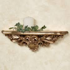 Baroque Home Decor Decorative Wall Sconces Shelves Best Decor Things