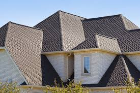 common and popular roof styles and shapes