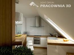 attic kitchen ideas attic kitchen interior design ideas