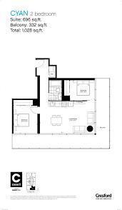 One Bloor Floor Plans by Casa 2 Condos In Toronto On Prices U0026 Floor Plans