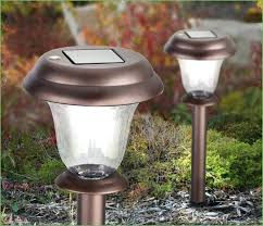 Solar Powered Bollard Lights - lighting solar wood post lights discreet wooden bollard light