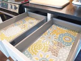 Best  Drawer Liners Ideas On Pinterest Diy Drawer Liners - Kitchen cabinets liners
