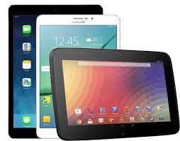 android tablets for tablet repair android ios and windows