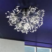 Wohnzimmerlampe 5 Flammig Lampen Wohnzimmer Günstig Home Dekor Beeiconic Com