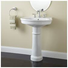 outstanding bathroom with pedestal sink photo ideas yoyh org