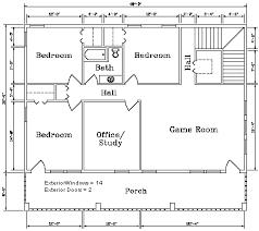 Steel Homes Floor Plans Kodiak Steel Homes Savannah 1 Model
