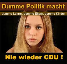Brauner Hirsch Bad Driburg Bundestagswahl 2013 Cdu Und Spd Verlieren Viele Wähler