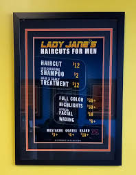 haircut express prices lady janes haircuts for men hair stylists 12411 west center rd