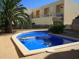b12226 apartment with swimming pool in boquer area quiet