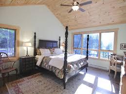 Split Level Home Huge Split Level Home On Creekside Luxury Mountain Farm Pet