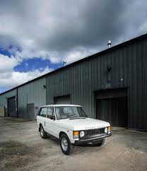 vintage range rover for sale range rover classic