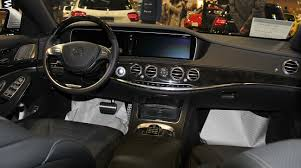 2014 S550 Interior File Mercedes Benz S550 Long V222 Jpg Wikimedia Commons