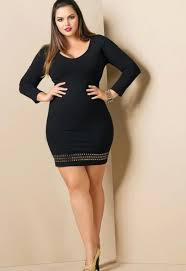 plus size how to dress pluslook eu collection