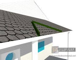 metal roof water diverter 100 images metal roof diverter