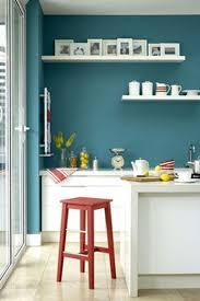 peinture cuisine meuble blanc peinture cuisine 11 couleurs tendance à adopter peinture bleu