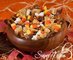 Thanksgiving Trail Mix Super Moms 360 Article Holiday And Seasonal Fun Thanksgiving