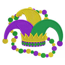 mardi gras embroidery designs mardi gras jester hat with filled machine embroidery design digitized pattern 700x700 jpg