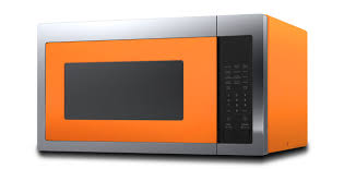Microwave Oven Cart Big Chill Retro Microwaves Big Chill Retro Microwave