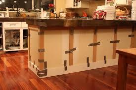 updating kitchen cabinets with trim kitchen decoration