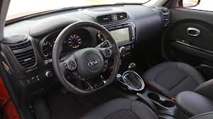 kia soul 2017 2017 kia soul sx turbo interior and exterior youtube