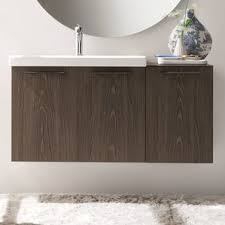 modern 42 inch bathroom vanities allmodern