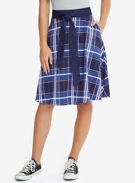 plaid skirt doctor who plaid skirt universe