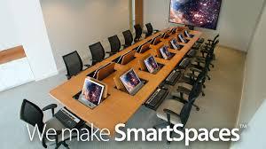 Conference Room Design Smart Desks Classroom And Conference Room Designs