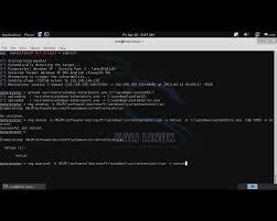 ettercap kali linux tutorial pdf kali linux backtrack evolved assuring security by penetration