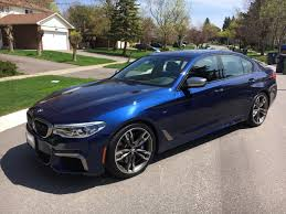 new bmw owner 2018 m550i xdrive many pics and review