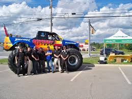 monster truck show bangor maine may 2014 archives fuel for thought