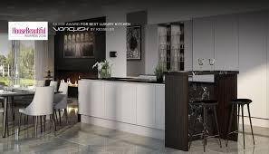 Luxury Kitchen Designs Uk The Most Refined Kitchens In The World Kesseler Kitchens