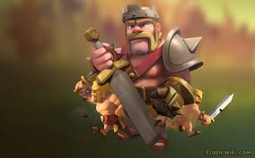 clash of clans wallpapers best clash of clans barbarian wallpaper 73 images