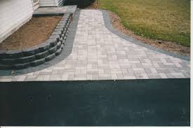 Asphalt Driveway Paving Cost Estimate by The Asphalt Driveway What You Need To Concrete Pavers Guide
