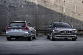 volvo sedan polestar performance tuning coming for volvo s90 v90