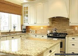 travertine tile kitchen backsplash travertine tile backsplash glass back splash review brown glass