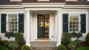 15 cape cod house style cape cod front door doors garage ideas