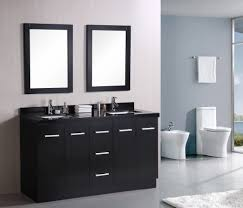 bathroom vanity double sinks gorgeous collection furniture by sink
